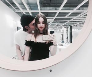 couple, liana liberato, and love image