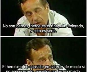 heroes and chapulin colorado image