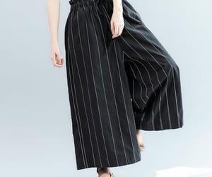 loose pants, wide leg pants, and maxi pants image