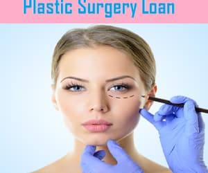 cosmetic surgery loans and plastic surgery loans image