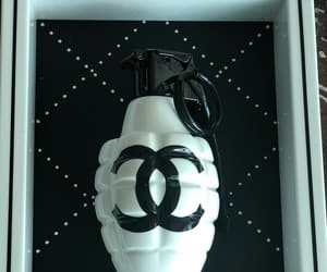 art, chanel, and sculpture image