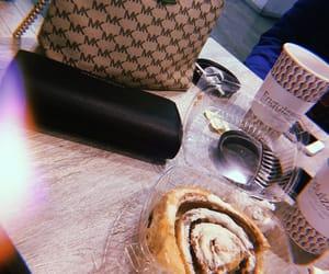 cafe, Michael Kors, and girls image