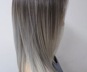 blonde, girls, and hair image