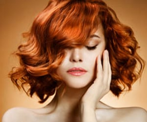 hairdressing courses, hair dressing, and hair school image