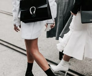 essentials, style, and fashion image