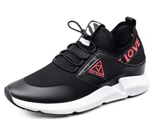elevator shoes for men, lifting shoes, and height increase shoes image