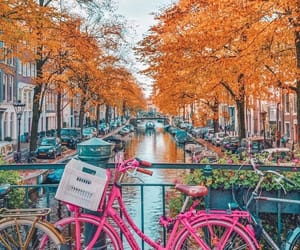 amsterdam, September, and travel image