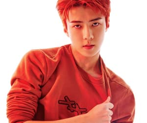 sehun, exo, and boy image