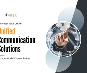 nec unified communication and unified communication image