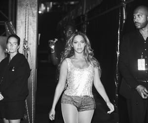 backstage, beauty, and beyonce knowles image
