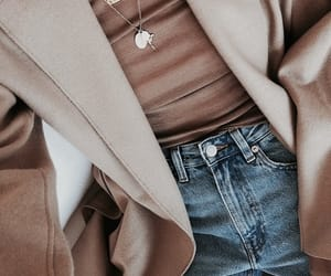 autumn, fashion, and jewelry image