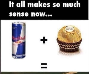 cool, redbull, and funny image
