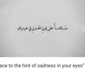 arabic, quote, and darwish image