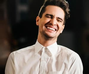 brendon urie, handsome, and P!ATD image