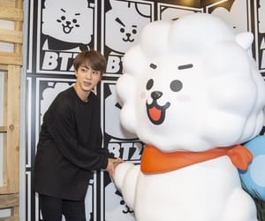 boys, asian boys, and kim seokjin image