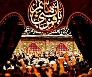 محرّم, اهل البيت, and كربﻻء image