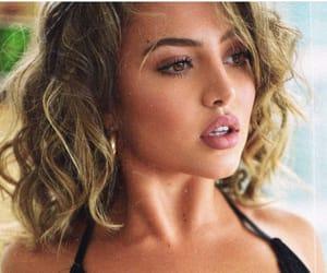 classy, lips, and nathalie paris image