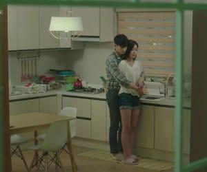 couple, cha eun woo, and Korean Drama image