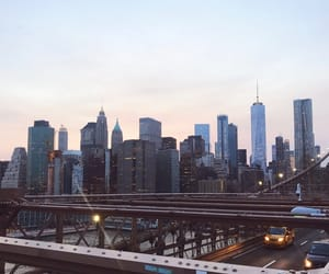 city guide, luxury lifestyle, and new york city image