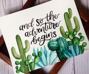 adventure, art, and painting image