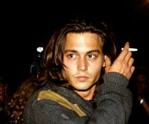 90s, smoking, and actor image
