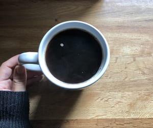 coffee, coffee addict, and coffee lover image