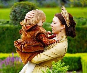 anne, Elizabeth, and princess image