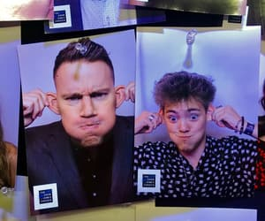 late late show, james corden, and why don't we image