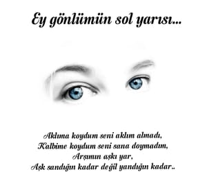 ask, eyes, and istanbul image