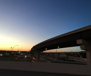 ATX, sunset, and 🌅 image