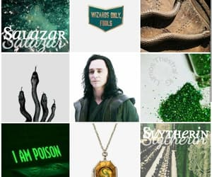 aesthetic, harry potter, and wizarding world image