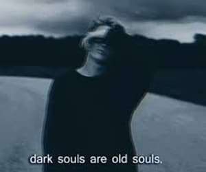 dark, soul, and grunge image