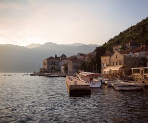 balkan, city, and Montenegro image