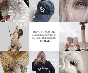 aesthetic, percy jackson, and annabeth chase image