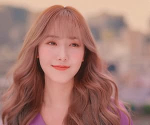 gif, gfriend, and sinb image