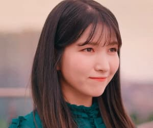 gif, sowon, and gfriend image