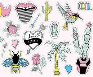 art, cartoons, and doodles image