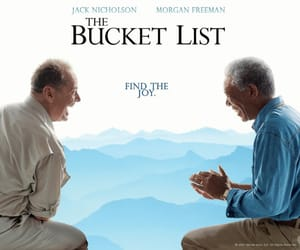 morgan freeman and bucketlist image