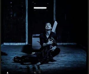 night, kerembursin, and vampir image