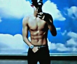 abs, exo, and park image