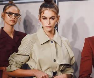 fashion, fashion week, and fendi image