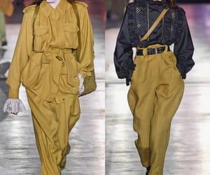Alberta Ferretti, mfw, and fashion week image