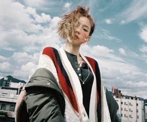 snsd, girls' generation, and taeyeon image