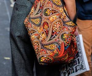 fashion week, London fashion week, and street style image
