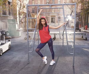 photoshoot, puma, and selena gomez image