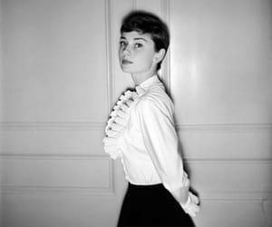audrey hepburn, celebrities, and actors & actress image