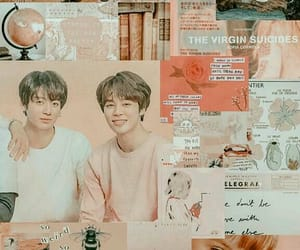 bts, jungkook, and collages image