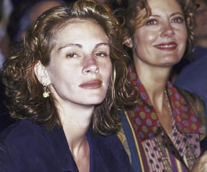 80's, front row, and julia roberts image