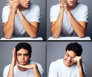 noah centineo, boy, and actor image