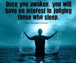 Awakening, awareness, and heart image